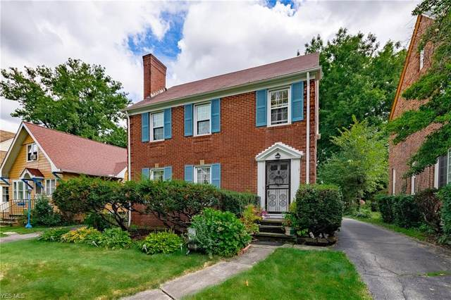 1031 Oxford Road, Cleveland Heights, OH 44121 (MLS #4228342) :: Tammy Grogan and Associates at Cutler Real Estate