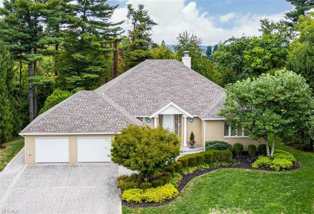 103 Windy Point Drive, Marietta, OH 45750 (MLS #4228346) :: RE/MAX Trends Realty