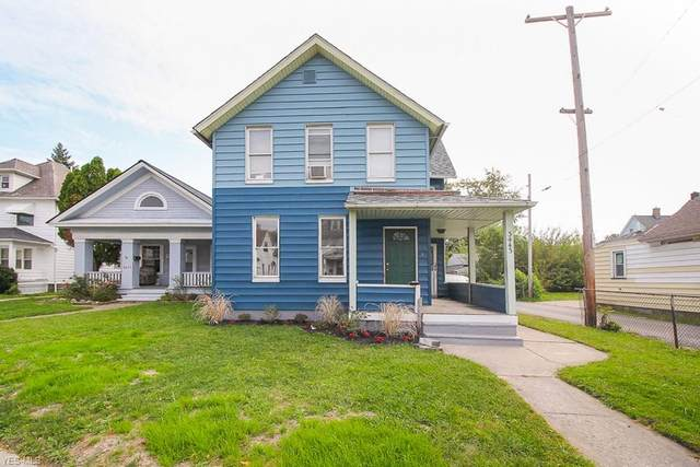 3443 Fulton Road, Cleveland, OH 44109 (MLS #4228347) :: Select Properties Realty