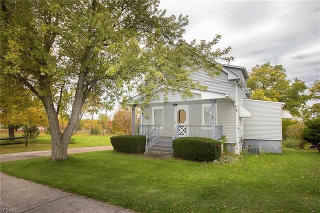 7328 Broadview Road, Cleveland, OH 44134 (MLS #4228369) :: RE/MAX Trends Realty