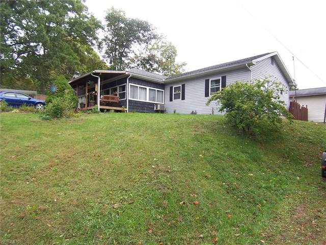 306 Pine Avenue, Mineral Wells, WV 26150 (MLS #4228380) :: Tammy Grogan and Associates at Cutler Real Estate