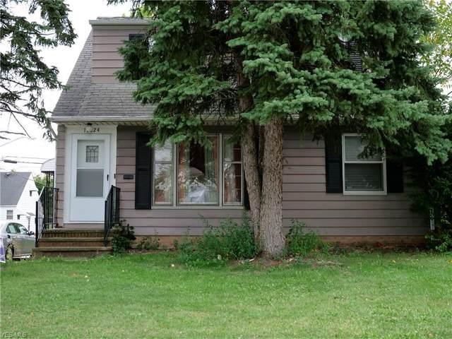 15624 Maplewood Avenue, Maple Heights, OH 44137 (MLS #4228381) :: Keller Williams Legacy Group Realty