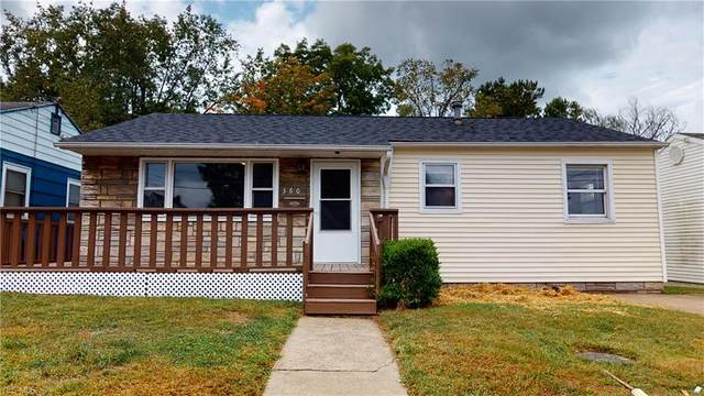 3609 Cypress, Parkersburg, WV 26101 (MLS #4228395) :: Keller Williams Chervenic Realty
