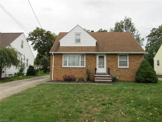 37412 Sharpe Avenue, Willoughby, OH 44094 (MLS #4228409) :: The Jess Nader Team | RE/MAX Pathway