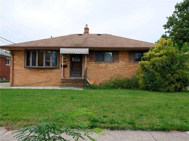 5524 E 141 Street, Maple Heights, OH 44137 (MLS #4228417) :: Select Properties Realty