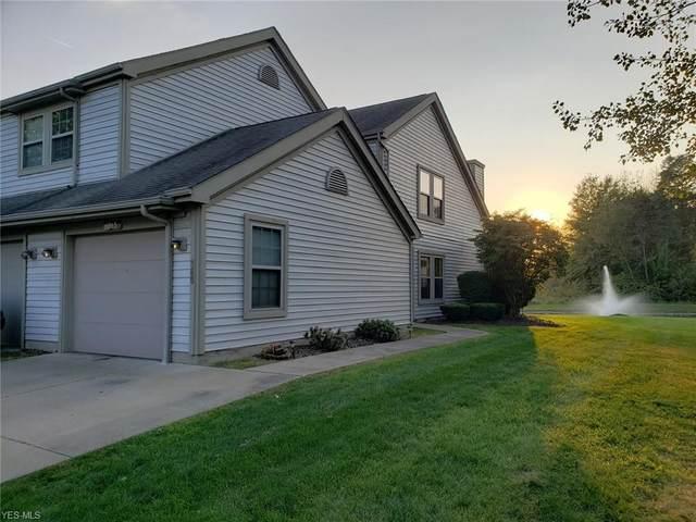 365 S Linden Court, Warren, OH 44484 (MLS #4228419) :: The Holden Agency