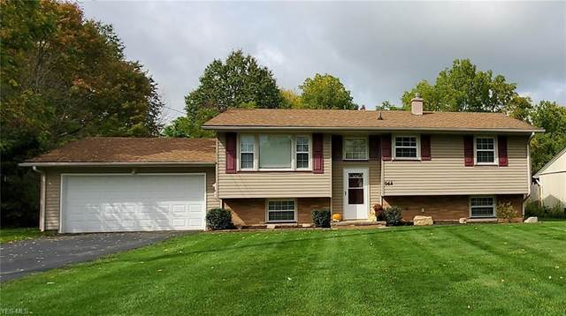 964 Johnson Avenue, Alliance, OH 44601 (MLS #4228471) :: The Jess Nader Team | RE/MAX Pathway