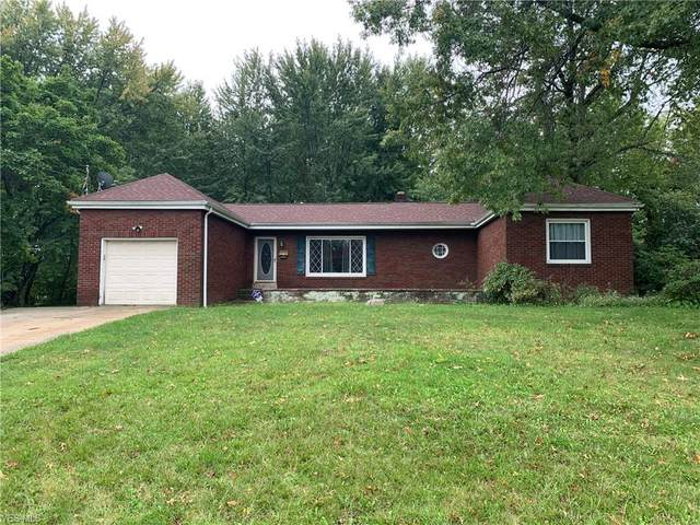 1919 Wingate Road, Youngstown, OH 44514 (MLS #4228474) :: Select Properties Realty