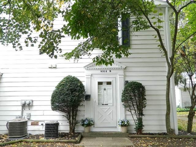 8914D Trotter Lane, Mentor, OH 44060 (MLS #4228480) :: The Holden Agency