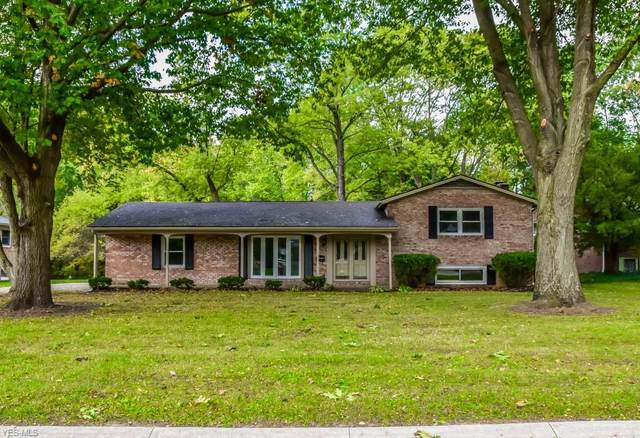 929 Linwood Avenue SW, North Canton, OH 44720 (MLS #4228504) :: The Holly Ritchie Team