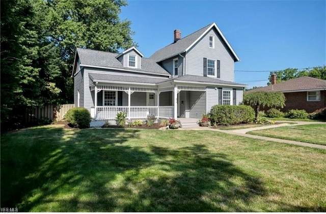 2215 Demington Avenue NW, Canton, OH 44708 (MLS #4228512) :: Tammy Grogan and Associates at Cutler Real Estate