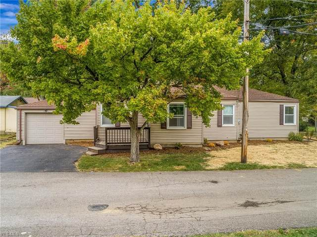 626 Sherwood Drive, Wooster, OH 44691 (MLS #4228629) :: Keller Williams Chervenic Realty