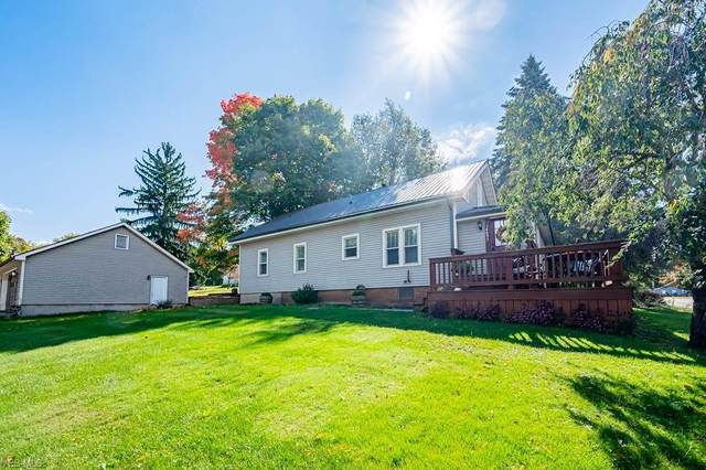 14693 St Rt 534, Damascus, OH 44619 (MLS #4228640) :: RE/MAX Trends Realty