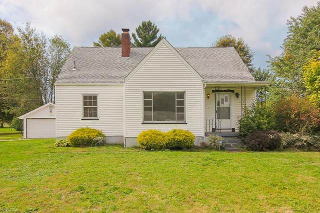 2220 W River Road, Newton Falls, OH 44444 (MLS #4228650) :: The Holly Ritchie Team