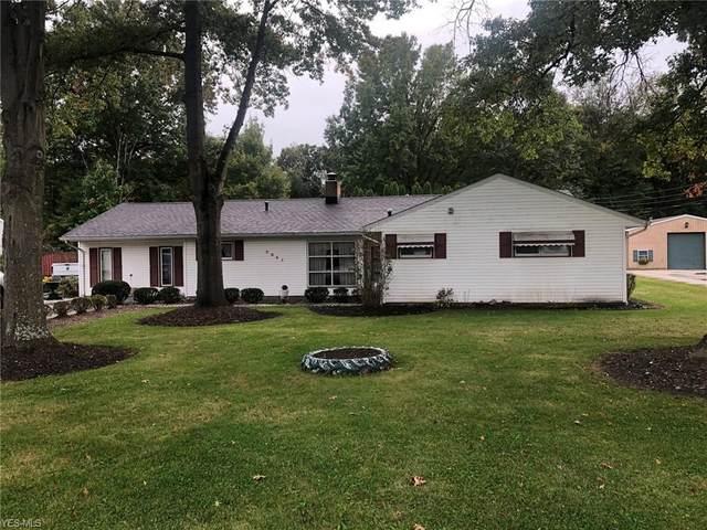 5841 Horning Road, Kent, OH 44240 (MLS #4228655) :: The Holden Agency