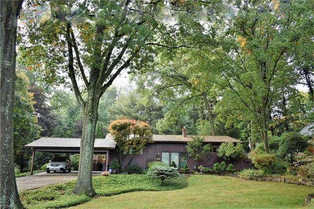 350 W Highland Avenue, Wooster, OH 44691 (MLS #4228657) :: Tammy Grogan and Associates at Cutler Real Estate