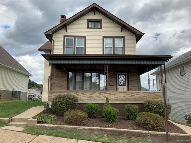 385 W 44th Street, Shadyside, OH 43947 (MLS #4228660) :: Krch Realty