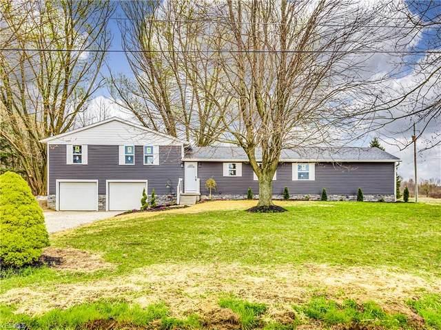 14036 Osborne Avenue NE, Alliance, OH 44601 (MLS #4228679) :: Tammy Grogan and Associates at Cutler Real Estate