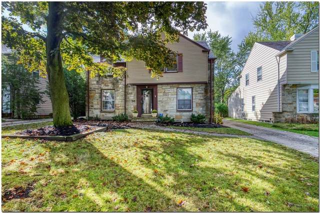 4078 Silsby Road, University Heights, OH 44118 (MLS #4228693) :: The Art of Real Estate