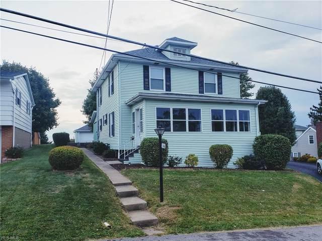 116 Taylor Lane, St. Clairsville, OH 43950 (MLS #4228724) :: The Crockett Team, Howard Hanna