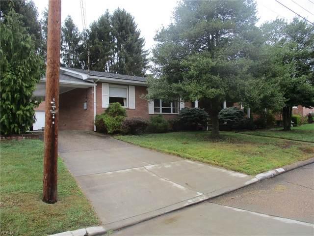 3307 Vair Avenue, Parkersburg, WV 26104 (MLS #4228731) :: Select Properties Realty