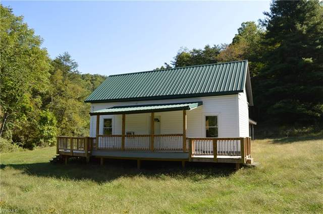 1361 Mcintyre Fork Rd, Jacksonburg, WV 26377 (MLS #4228734) :: The Holden Agency