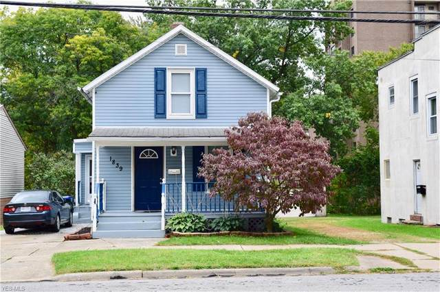 1839 4th Street, Cuyahoga Falls, OH 44221 (MLS #4228770) :: RE/MAX Edge Realty
