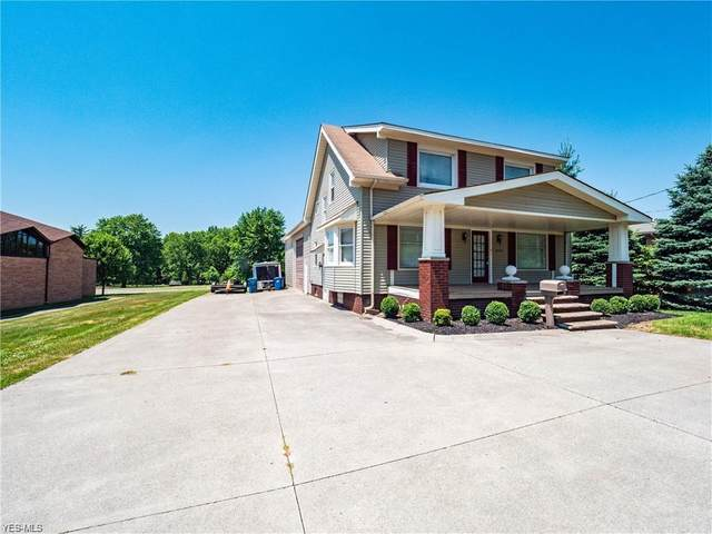 30406 Lorain Road, North Olmsted, OH 44070 (MLS #4228780) :: Select Properties Realty