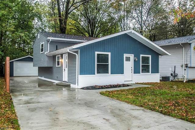 5470 Main Avenue, North Ridgeville, OH 44039 (MLS #4228789) :: The Holly Ritchie Team