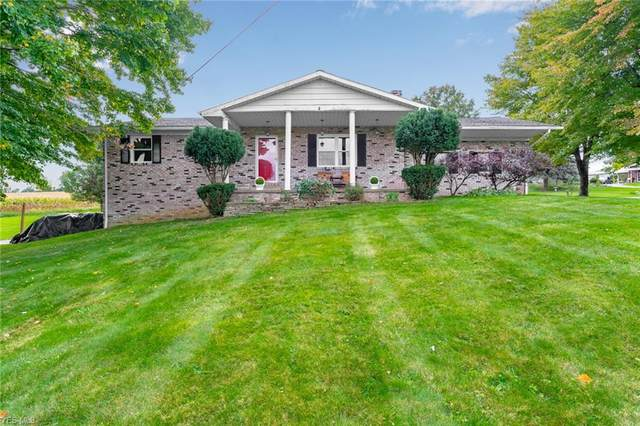 41311 State Route 517, Lisbon, OH 44432 (MLS #4228797) :: Tammy Grogan and Associates at Cutler Real Estate