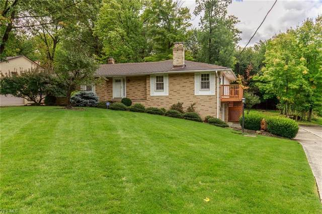 7529 James Drive, North Royalton, OH 44133 (MLS #4228798) :: Krch Realty