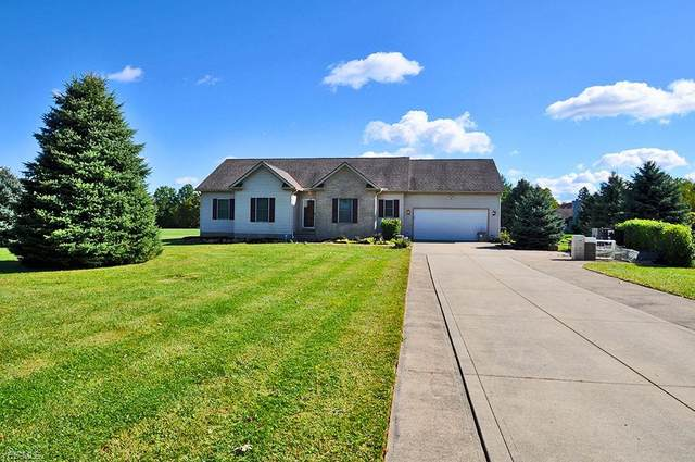 8271 Gore Orphanage Road, Vermilion, OH 44089 (MLS #4228813) :: The Holly Ritchie Team