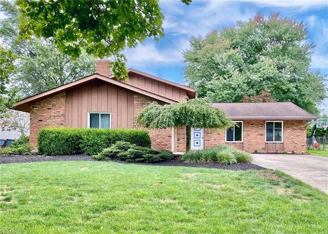 14211 Cherokee Trail, Cleveland, OH 44130 (MLS #4228849) :: The Holden Agency