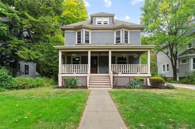 2935 Somerton Road, Cleveland Heights, OH 44118 (MLS #4228859) :: Tammy Grogan and Associates at Cutler Real Estate