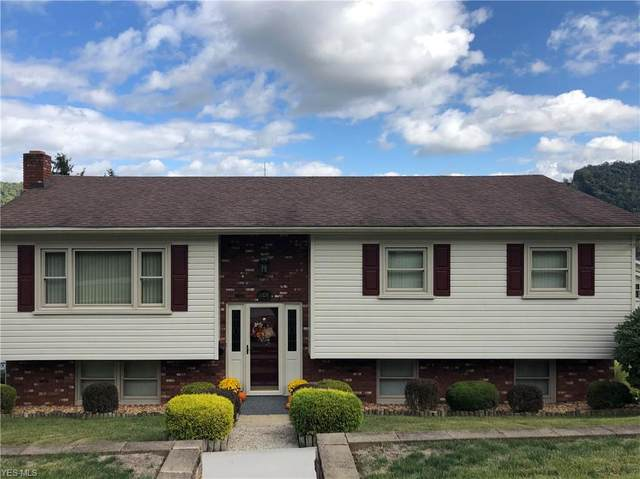 1108 N 8th Street, Martins Ferry, OH 43935 (MLS #4228880) :: Krch Realty
