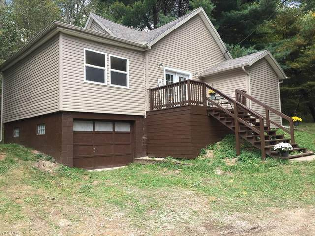 8 West Street, Salineville, OH 43945 (MLS #4228910) :: TG Real Estate