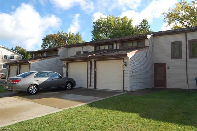 6259 Forest Park Drive #6259, North Ridgeville, OH 44039 (MLS #4228955) :: The Holden Agency