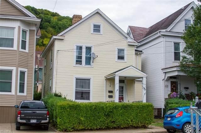 93 Lynwood Avenue, Wheeling, WV 26003 (MLS #4228978) :: The Holly Ritchie Team