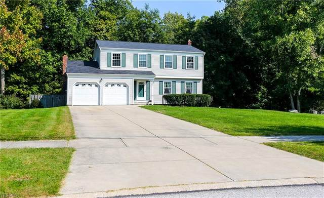 4065 Meadow Gateway, Broadview Heights, OH 44147 (MLS #4229010) :: Tammy Grogan and Associates at Cutler Real Estate