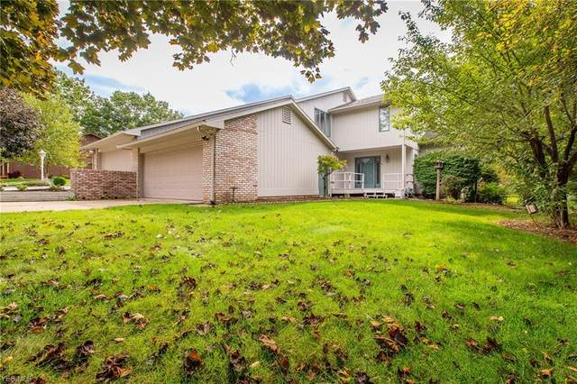1224 Center Hill Square NE, Canton, OH 44714 (MLS #4229024) :: RE/MAX Trends Realty