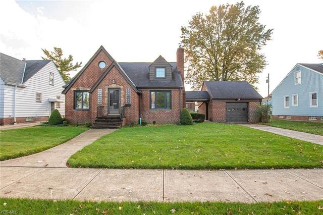 7805 Renwood Drive, Parma, OH 44129 (MLS #4229027) :: Select Properties Realty