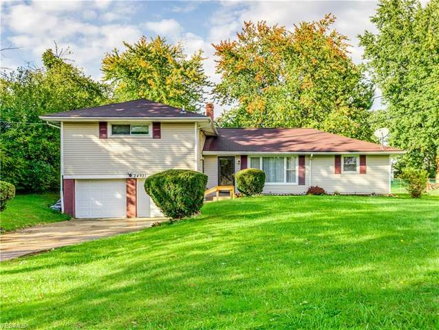 24921 Columbus Road, Bedford Heights, OH 44146 (MLS #4229035) :: The Holden Agency
