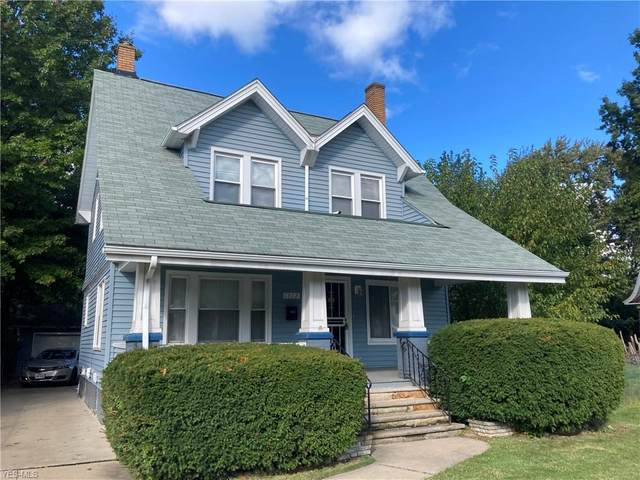 1312 E 187th Street, Cleveland, OH 44110 (MLS #4229049) :: Select Properties Realty