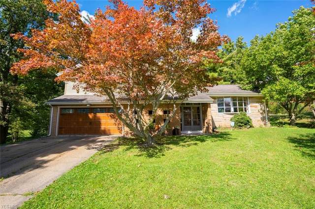 707 N Hidden Valley Road, Cuyahoga Falls, OH 44223 (MLS #4229079) :: The Art of Real Estate