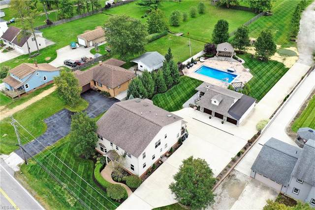 10471 W Sprague Road, North Royalton, OH 44133 (MLS #4229106) :: The Holly Ritchie Team