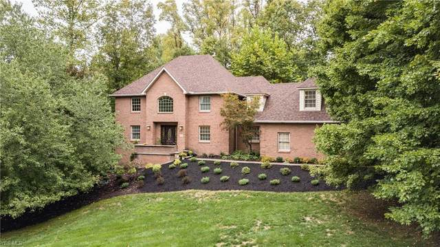 5219 Glenbrook Drive, Vienna, WV 26105 (MLS #4229110) :: Select Properties Realty