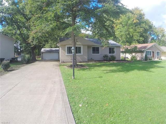 6686 Pinetree Drive, Mentor, OH 44060 (MLS #4229154) :: The Holden Agency