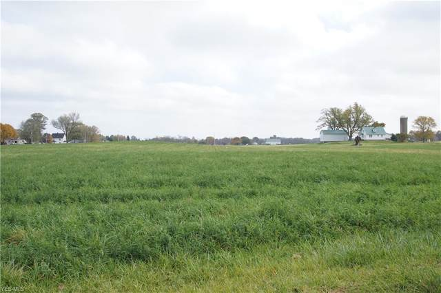 lot 9 Hoover Avenue NW, Uniontown, OH 44685 (MLS #4229206) :: Tammy Grogan and Associates at Cutler Real Estate