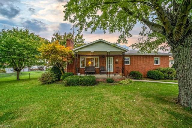 652 W Georgia Avenue, Sebring, OH 44672 (MLS #4229222) :: Keller Williams Legacy Group Realty