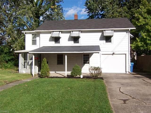 1309 Madison Avenue, Lorain, OH 44053 (MLS #4229224) :: Select Properties Realty
